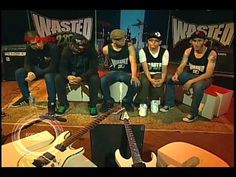 WASTED 2x0 Live sesion 2014
