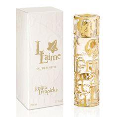 Lolita Lempicka Elle L'aime Eau de Parfum 80ml