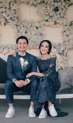 Simple Rustic Wedding a la Gusti and Ryan - Simple Rustic Wedding a la Gusti and. Simple Rustic Wedding a la Gusti and Ryan - Simple Rustic Wedding a la Gusti and Ryan di Lembang Bandung STEP-BY-STEP IN. Kebaya Wedding, Muslimah Wedding Dress, Muslim Wedding Dresses, Wedding Hijab, Wedding Poses, Wedding Bridesmaid Dresses, Wedding Photoshoot, Malay Wedding Dress, Hijab Simple