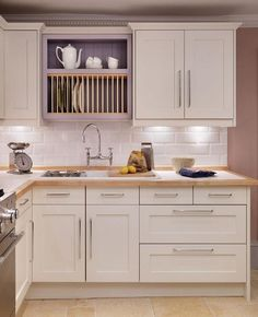Kitchen Cabinets Shaker plain english kitchen - cabinet color | kitchen | pinterest