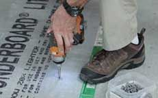 Preparing Your Subfloor for a Tile Installation