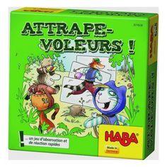#Attrape #voleurs ! - #Haba #jeux #