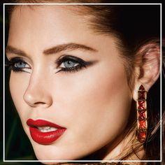 Get the Look #glamourös  #colorriche #makeup #lorealparisde