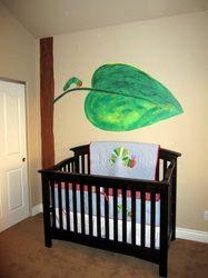 Nurseries - Designs By Megan