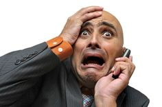 Welcome to GistWealth Blog: Killer! Fears Successful People Must Overcome