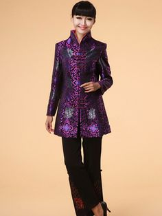 www.GoodOrient.com(Chinese product,Chinese style,Asian style,Chinese clothing,Chinese woman jackets)