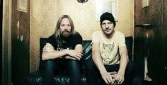 Friska Viljor neues Album und Tour 2015 -