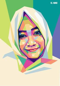 #popart #WPAP #portrait #illustration #artwork