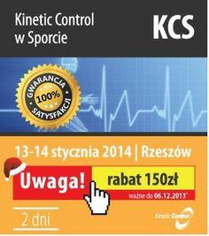 Kinetic Control w Sporcie