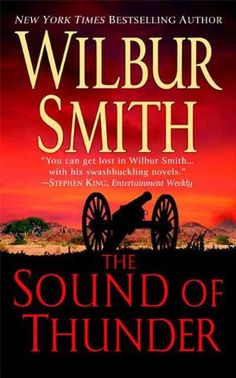 The Sound of Thunder (Courtney Family Adventures Book 2) - Kindle edition by Wilbur Smith. Literature & Fiction Kindle eBooks @ Amazon.com.