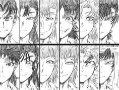 ちよこ (@dounatuchoko) さんの漫画 | 259作目 | ツイコミ(仮) Fan Art, Manga, Manga Comics, Fanart