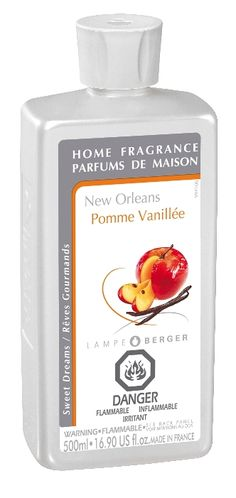 """Lampe Berger home fragrance, """"New Orleans"""" is an all-time best seller! Order it here:"""
