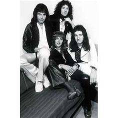 Queen... Best Rock Band Ever