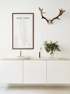 The Best of BESTA: Design Inspiration for IKEA's Most Versatile Unit / Apartment Therapy Source by jchongdesign . Ikea Design, Interior Inspiration, Design Inspiration, Interior Ideas, Design Ideas, Ideas Dormitorios, Muebles Living, Scandinavian Home, Scandinavian Apartment
