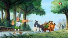 Asterix bei den Briten HQ cut (ganzer Film, deutsch)