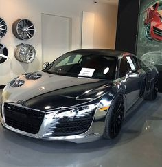 Audi R 8