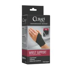 Curad Small Elastic Wrist Band