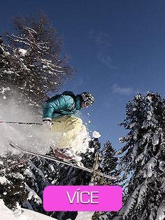 Hned po Novém roce vyrážíme do Val di Fiemme od http://www.visitfiemme.it/cs/winter už se tam moc těším, až si pořádně zalyžuji.