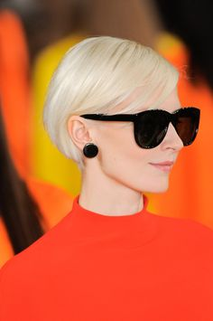 Ralph Lauren at New York Fashion Week Spring 2014 - StyleBistro