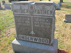 George W. Underwood