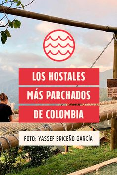 Aún en la mente de algunos viajeros rondan muchos prejuicios sobre los hostales, pero lo cierto es que ningún hostal es exactamente igual a otro. Muchos tienen habitaciones privadas, cocinas compartidas, zonas comunes y hasta espacios exclusivos para mujeres que viajan solas. Por eso hemos reunido para ti los mejores hostales de Colombia, lugares únicos que gozan de un estilo artístico sin igual. Colombia Travel, Travel Wall, Happy Vibes, Yolo, Travel Tips, Places To Visit, Wanderlust, Around The Worlds, Koh Tao