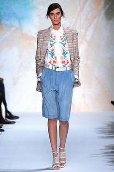 Paul & Joe Fall 2015 Menswear Fashion Show: Complete Collection - Style.com