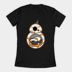 Bb Atsume Womens T-Shirt