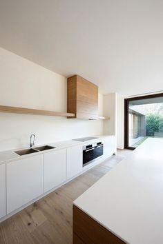 Kitchen interior by Urban Angles                                                                                                                                                                                 More