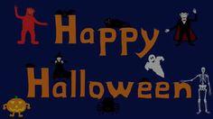 spooky music for halloween   Spooky Spooky - Kids Halloween Song - Screenshot 5