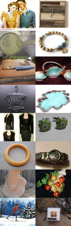 TeamVintageUSA TUESDAY NOT Blitz Picks 8X by Karen Blevins on Etsy--Pinned with TreasuryPin.com