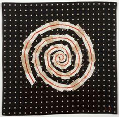 Louise Bourgeois's Charming Textile Art