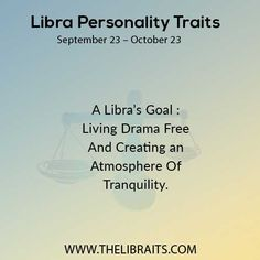 The Libra traits is under construction Libra Personality Traits, Libra Traits, Drama Free, Libra Horoscope, Looking Back, Read More, Feelings, Words, Zodiac
