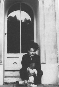 Good old times - Robert Smith, The Cure