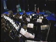 La Traviata, Ewa Malas-Godlewska and Jose Cura, Concert