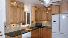 Abb - traditional - kitchen - chicago - JandB Kitchen Designs