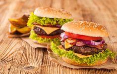 você nunca deve comer hambúrguer antes de dormir