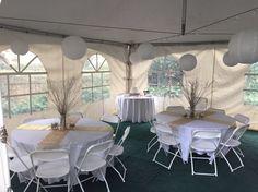 Backyard Wedding in SC