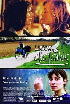 Watch Looking for Cheyenne (2005) Full Movie Online Free