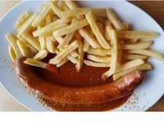 Currywurst Soße für den Thermomix ®