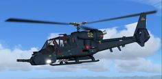 The Blue Thunder Helicopter from the 1983 movie Blue Thunder. It was based on a…