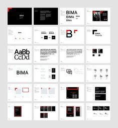Brand guidelines.