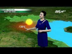 (VTC14)_Thời tiết 6h ngày 05.05.2016