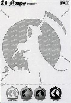 Stencils | oct31st.org