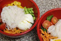 Bol buda | 26 recetas de huevos que proponen algo nuevo