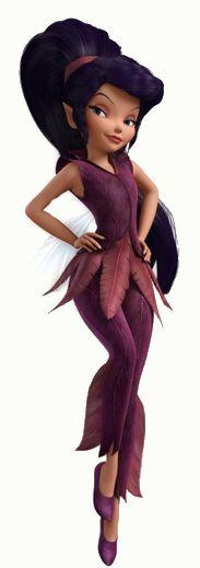 Never Fairies - Disney Fairies Wiki