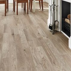 Hygena Stanwick Oak Laminate Flooring 2 13 Sq M Per Pack
