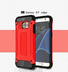 best sneakers 60928 f7334 14 Best Samsung Galaxy S7 Edge Case - Commando Series images in 2018 ...