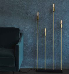 View our full range of Astoria Floor Lamp right here, sourced from our partners from all over the world. French, Moroccan or New York inspiration. Brass Floor Lamp, Floor Lamps, Old Factory, Modern Materials, Lighting Design, Metal Working, Diffuser, Bulb, Flooring