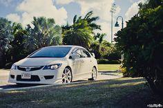 JDM - Honda Civic Type R  #Honda #HondaCivic #HondaCars