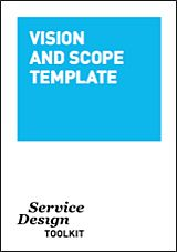 Service Design Toolkit – Downloads 2011